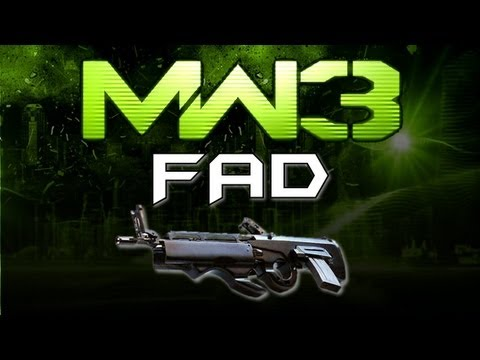 The FAD Assault Rifle - How Good is it?