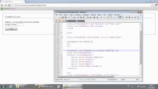 111 HTML5 Novos Form Elements introduzidos pelo HTML5 Datalist e Keygen