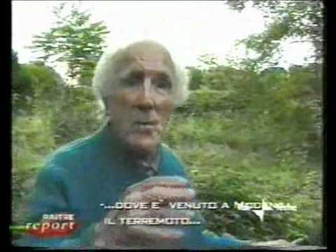 Pier Luigi Ighina e Giuliano Preparata a Report, 1998 - 1