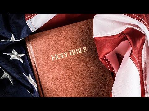 Repressive Religious Freedom Bills Bring America Back to 1800's