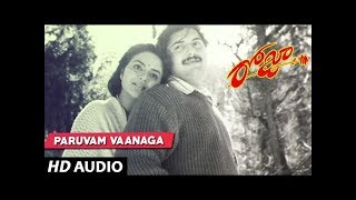 Roja Audio song : Paruvam Vaanaga