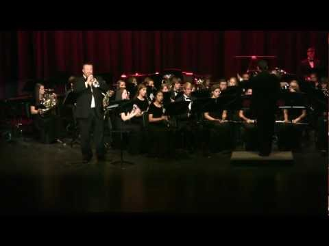 Grand Russian Fantasia - Milton High School Wind Ensemble