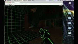 quake2 gwt port ( HTML5, No Flash)