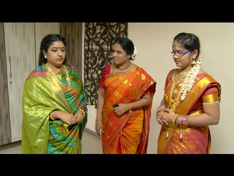 Priyamanaval Serial 01/12/2015 SunTv Episode Online