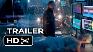 Ice Soldiers Official Trailer (2013) - Dominic Purcell Movie HD