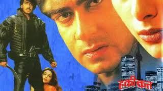 Hindi old Song  Haqeeqat 1995  Ajay Devgn, Tabu, Amrish Puri, Johnny Lever  Romantic  Bollywood