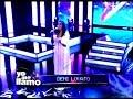 YO ME LLAMO ECUADOR | Demi Lovato Canta Skyscraper GALA#16