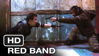The Raid (2012) Red Band Movie Trailer HD