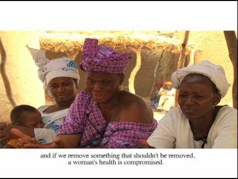 The Truth About FGM (Female Genital Mutilation) in Africa