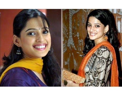 Kaksparsh Fame Priya Bapat's Career Graph Rising! - Entertainment News