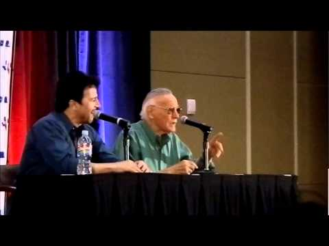 "DCC11: Stan Lee Reveals ""The Amazing Spider-man"" Cameo Details (Spoilers Inside)"