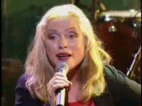 Blondie - Maria (Live 1999 NYC)