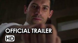 Ninja: Shadow Of A Tear' Official Trailer (2013)
