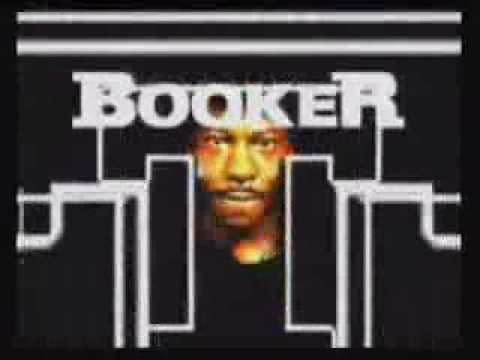Booker T WWE Titantron 2001-2004