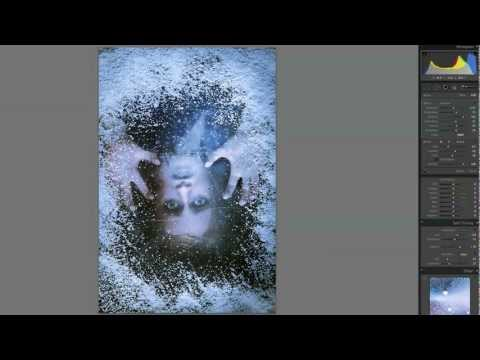 Photofide | Trapped Under Ice