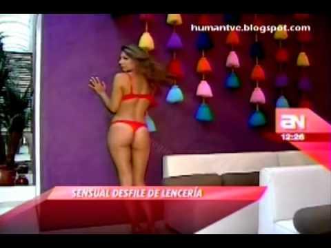 TUS DETALLES presenta Nota de Prensa América Espectáculos Lanzamiento CHAMELA 2011-I