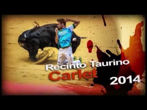Promo de los festejos de Carlet 2014