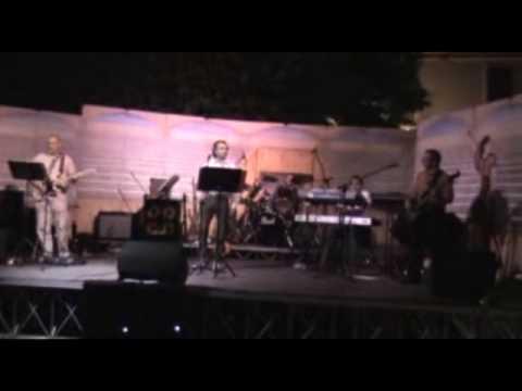 Yardbyrds Sulmona (AQ) - Live 2007