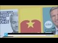 خوف من شبح اليمين المتطرف في انتخابات هولندا  - 18:22-2017 / 3 / 15