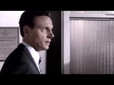 Scandal season 2 deleted scene - Olitz kiss