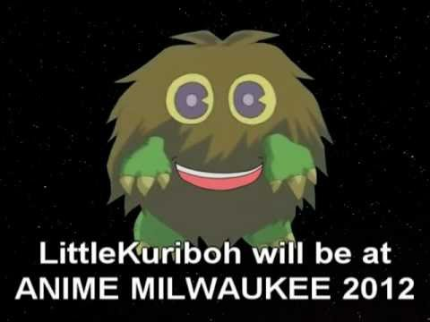 Anime Milwaukee 2012 Promo