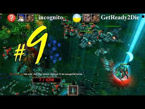 DotA Top 10 Weekly - Vol 9 by HELiCaL