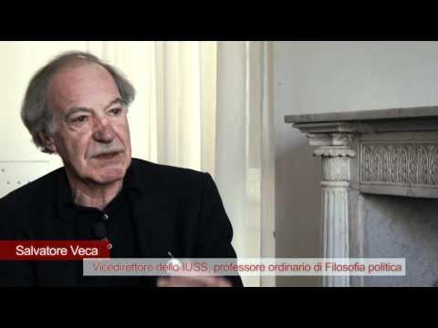 Salvatore Veca dialoga con Nicla Vassallo