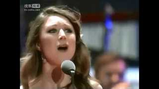 My Heart Will Go On: Hayley Westenra - 2nd Beijing Film Festival