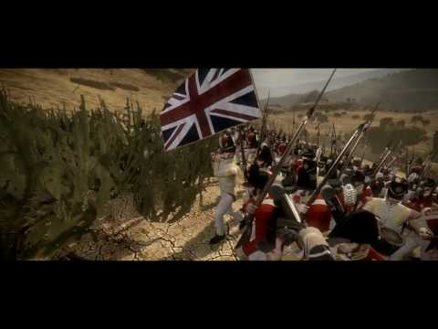 PATH TO THE LEGEND - NAPOLEON TOTAL WAR MACHINIMA