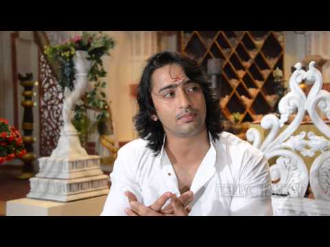 Talks About Playing Arjun in Mahabharata