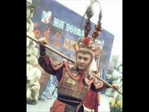 Dicky Cheung journey to the west theme song