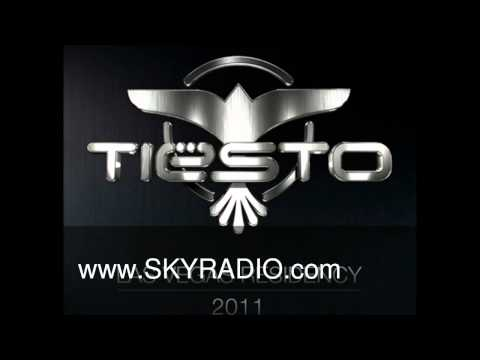 TIESTO 2012.NEW SONGS.