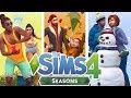 The Sims 4 - Recensione ANTEPRIMA PC Gameplay ITA
