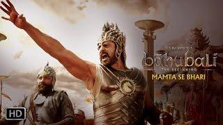 Mamta Se Bhari - Official Song - Baahubali - The Beginning