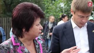 В Житомире требуют закрыть мусорную свалку