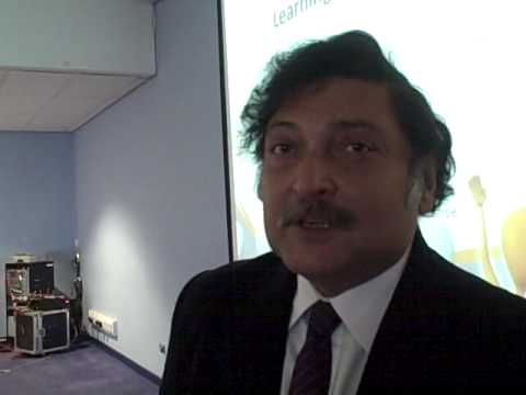 Prof. Sugata Mitra on the Future of Universities