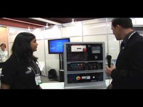 Automatus. Empresa de Automação Industrial - uma das patrocinadoras da olimpíada do conhecimento