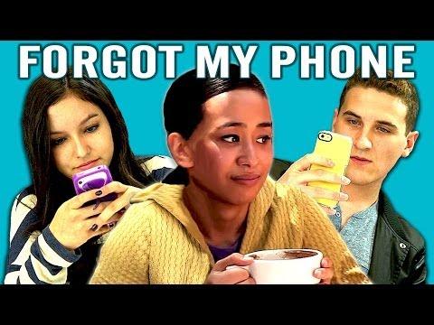 Kako se današnja mladež hvali kad dobije iphone5 – Žalosno, vrlo žalosno