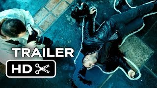22 Bullets Official US Release Trailer (2013) - Jean Reno Movie HD