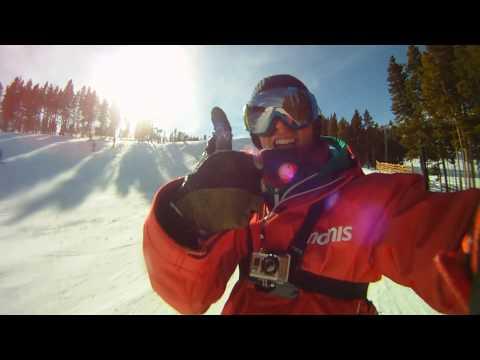 GoPro HD HERO camera: The Snowboard Movie