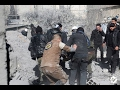 نظام الأسد يصعد العنف قبيل انعقاد مفاوضات جنيف الخميس المقبل  - نشر قبل 6 ساعة