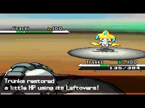 PokeMoshPit Battle #408: NBZ vs LittleRelapse [Standard]