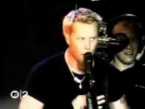 Metallica - Fuel (live 2000)