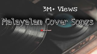 Malayalam cover song mixbest coversongs since 2018.  part 2 in description