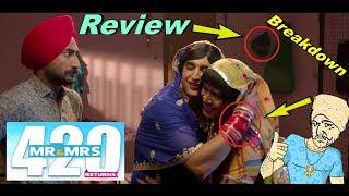 Mr & Mrs 420 Returns Trailer Review + Breakdown