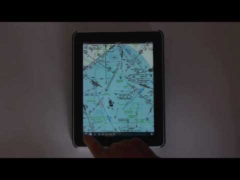 iPad as Electronic Flight Bag