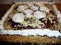 Очень вкусный медовый тортик!