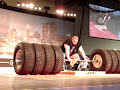 Benedikt Magnusson 1100 Tire Deadlift WORLD RECORD!