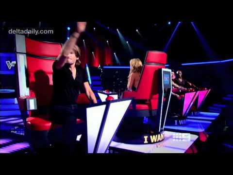The Voice Australia - Blind Auditions Promo