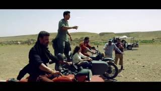 Dishoom - Making of the Action